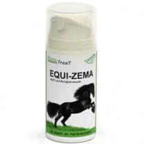 PhytoTreat Equi-Zema helpt bij zomereczeem bij paarden