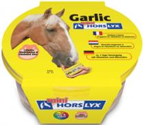 Horslyx Mini Garlic liksteen voor paarden