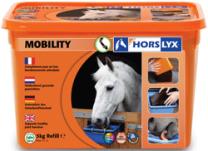 Horselyx Mobility liksteen voor paarden | Stalapotheek.nl