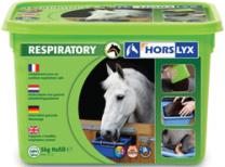 Horselyx Respiratory liksteen voor paarden | stalapotheek.nl