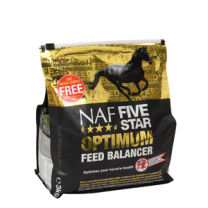 NAF 5 Star optimum feed balancer | Stalapotheek.nl