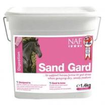 NAF Sand Gard | Stalapotheek