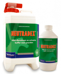 Neutradex 1 of 5 l. | Stalapotheek.nl