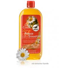 leovet power shampoo met kamille