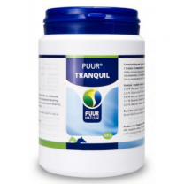 PUUR Tranquil / Rust 500 g