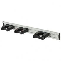Toolflex rail 50 cm + 3 houders   stalapotheek.nl